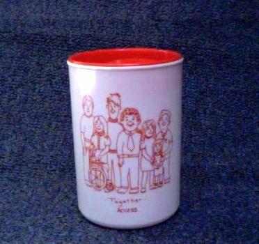 ACCESS Mug
